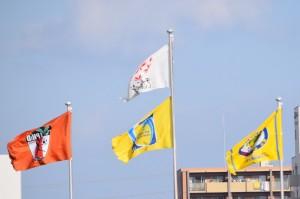 シルフィード旗