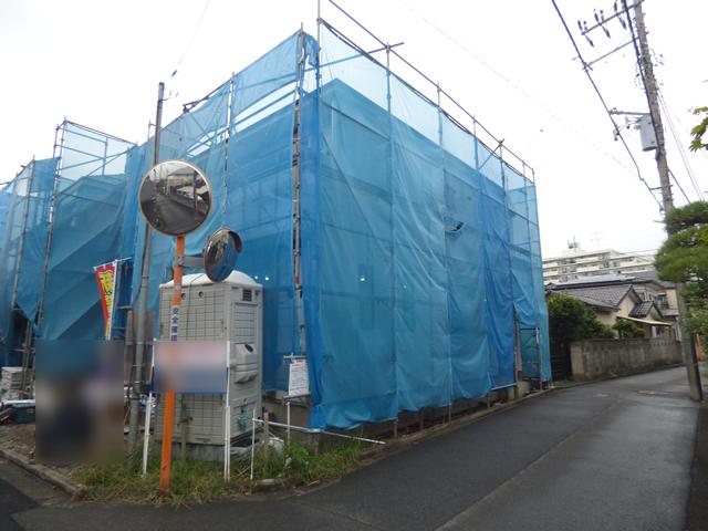 上鶴間7丁目 新築分譲住宅