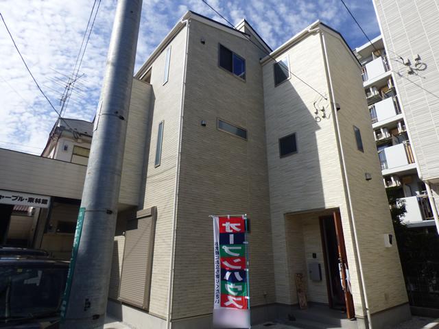 上鶴間8丁目 新築分譲住宅